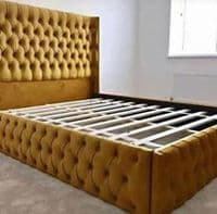 Executive Bed Frame